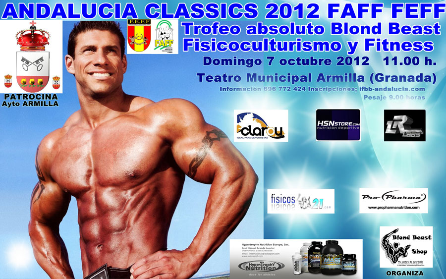 andaluciaclassic2012